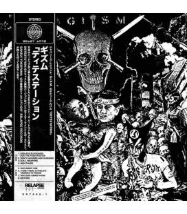 Detestation (1 CD)