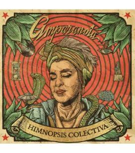 Hipnosis Colectiva (1 CD)