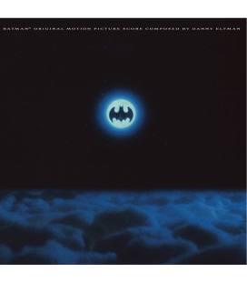 Batman (1 LP Turquesa)