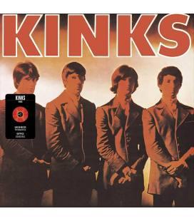 Kinks (1 LP)