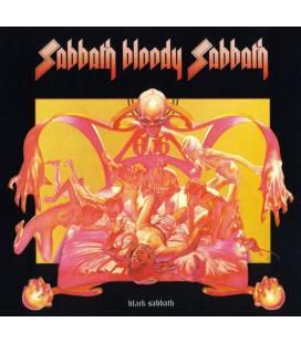 Sabbath Bloody Sabbath (1 LP)