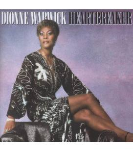 Heartbreaker: Expanded Edition (1 CD)