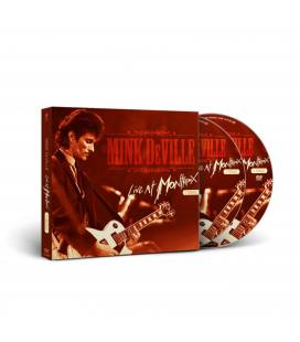 Live At Montreux 1982 (1 CD+1 DVD)
