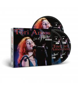 Live At Montreux 1991/1992 (2 CD+1 BLU RAY)