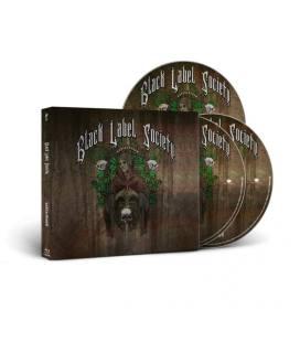 Unblackened (2 CD+1 BLU RAY)