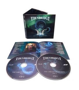 The Chronicles Of Eden Part 2 (2 CD)