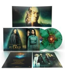 Star Trek Picard (2 LP)