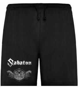 Sabaton Carolus Rex Bermudas