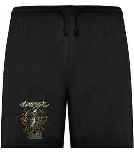 Shrapnel Palace For The Insane Bermudas