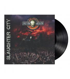 "Slaughter City (1 LP 12"")"