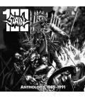 Anthology 1989-1991 (1 CD)