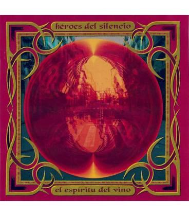 El Espíritu Del Vino (2 LP+CD)