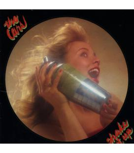 Shake It Up (1 LP Green)