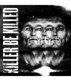 Killer Be Killed (1 CD)