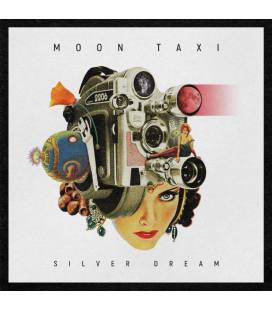 Silver Dream (1 LP)