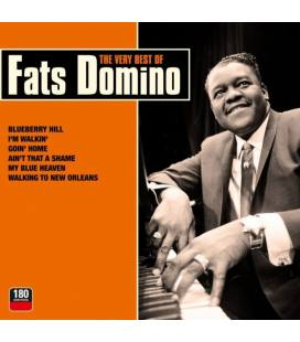The Very Best Of Fat Domino (1 LP 180 gr)