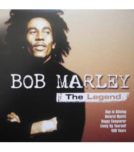 Bob Marley & the Wailers The Legend (1 LP)