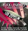 Rock Legends Playing The Songs Of Led Zeppelin (2 LP)