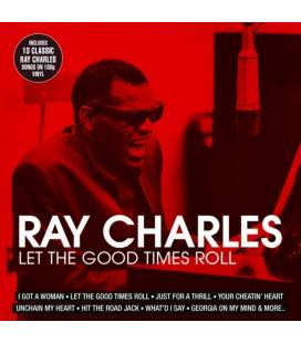 Let The Good Times Roll (1 LP 180 gr)