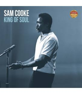 King Of Soul (1 LP 180 gr+Descarga)