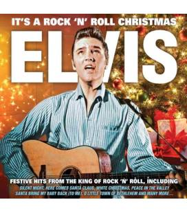 Its A Rock N Roll Christmas (1 LP)