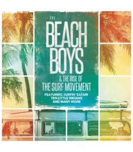 Beach Boys And The Rise Of The Surf Movement (1 LP)