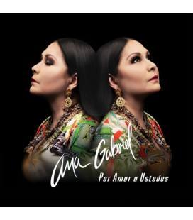 Por Amor a Ustedes (1 CD)
