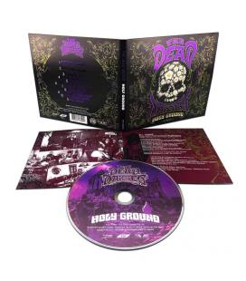 Holy Ground (1 CD)