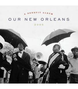 Our New Orleans (2 LP)