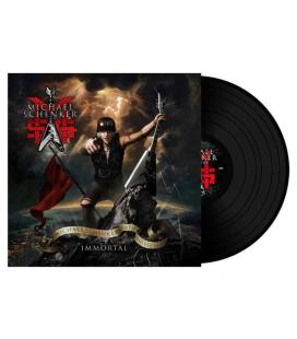 Immortal (1 LP gatefold+Poster )