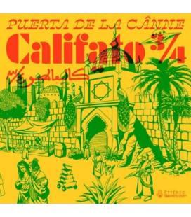 Puerta De La Canne (1 CD)