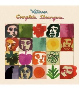 Complete Strangers (1 LP)