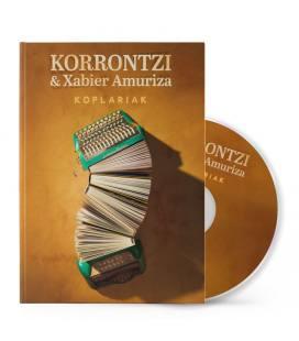 Ederregia Zelako (1 CD+LIBRO)