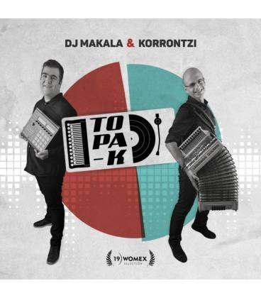 T-Pak (1 CD)