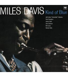 Kind Of Blue (1 LP)