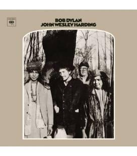 John Wesley Harding (2010 Mono Version) (1 LP)