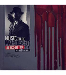 Music To Be Murdered By - Side B (2 CD Deluxe)