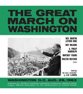 The Great March On Washington (1 LP)