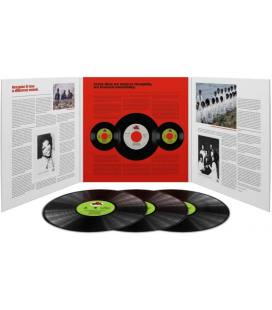 The Gospel Truth: Complete Singles Collection (3 LP)