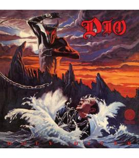 Holy Diver - Remastered 2020 (1 LP)