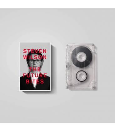 The Future Bites (1 Cassette)