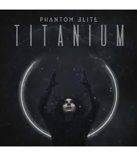 Titanium (1 LP)