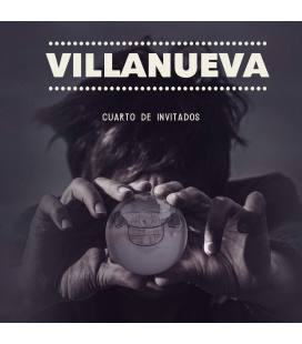Cuarto De Invitados (1 LP)