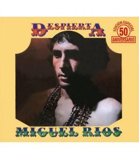 Despierta - 50 Aniversario (1 CD)