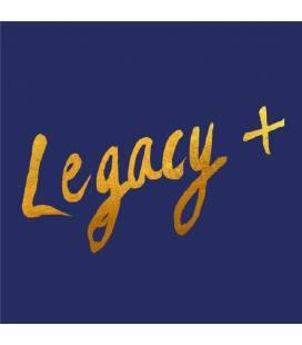 Legacy + (2 CD)