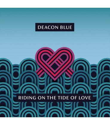 Riding On The Tide Of Love (1 LP)