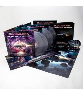 The Absolute Universe: The Ultimate Edition (5 LP+3 CD+Blu Ray)