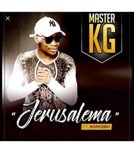 Jerusalema (1 CD)