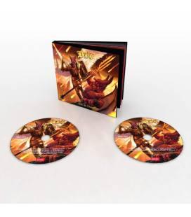 Evil Or Divine: Live In New York City (2 CD)