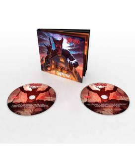 Holy Diver Live (2 CD)
